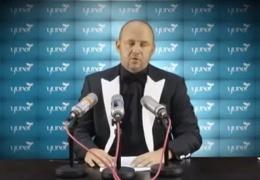 Пародия на Януковича от Потапа
