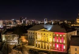 Департамент: опасность терроризма в Эстонии по-прежнему является низкой
