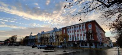 Реформиста Антса Лийметса не избрали новым мэром Нарвы