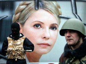 Верховная Рада приняла закон, позволяющий Юлии Тимошенко выйти на свободу