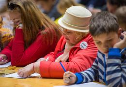 Руководить Домом эстонского языка в Нарве будет Елена Кордончук