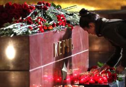 Керченская бойня: число пострадавших достигло 73