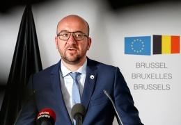 Бельгия предлагает вернуть контроль на границах стран Евросоюза
