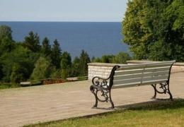 Государство приведет в порядок парк в Тойла