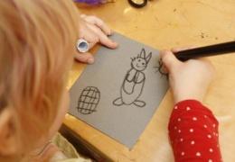 В Нарве и Силламяэ в новом году подорожает место в детском садике