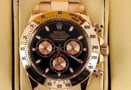 Малоизвестные факты о часах Rolex