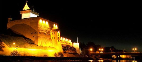 В знак добрых намерений Нарвский музей откроется в Ночь музеев