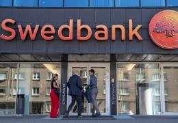 Swedbank: в этом году зарплата будет расти быстрее экономики