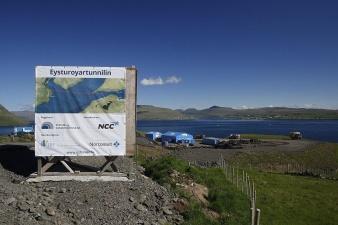 На Фарерских островах построили автомобильную развязку на дне Атлантического океана — первую в мире