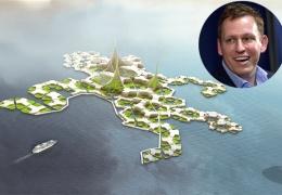 Дивный новый мир: в какие проекты будущего инвестируют миллиардеры