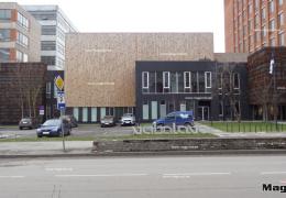 Põhjarannik: нарвский центр Vaba Lava закроется как минимум до конца года