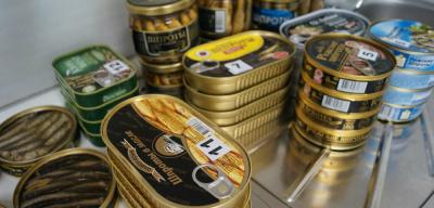 Россельхознадзор разрешил поставки в РФ рыбной продукции с двух прибалтийских предприятий