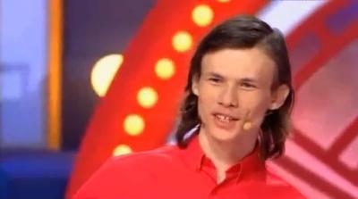 Рассмеши Комика - Парень из Брянска выиграл Миллион!