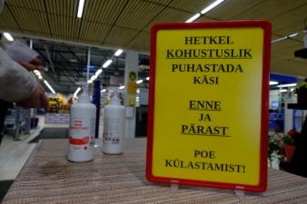 Местом с самым высоким риском заражения коронавирусом остаются магазины