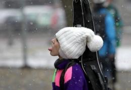 На выходных похолодает, в предновогодние дни обещают легкий мороз