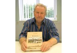 Бывший инженер «Балтийца» пишет книги об истории Нарвы
