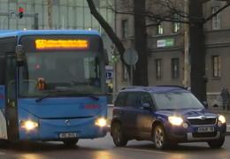 В 2018 году уездный транспорт станет бесплатным