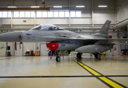 В Эстонии на охрану воздушного пространства стран Балтии впервые заступили польские летчики