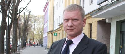 Председателю Нарвского горсобрания грозит условный срок