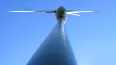В Ида-Вирумаа в 2016 году начнется строительство самого большого в Прибалтике парка ветрогенераторов