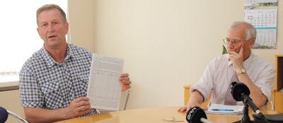 """Суд приостановил закрытие """"Золотой рыбки"""""""