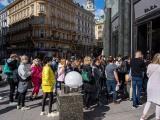 Отмена карантина в Испании и Австрии
