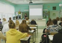 В Нарве после каникул за школьные парты сядут только ученики классов с 1-го по 4-й