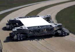 Удивительные машины: гигантские краулеры и чувствительные экскаваторы