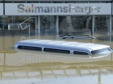 Затопленные автомобили из Европы