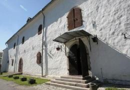 В Нарвской художественной галерее открывается выставка работ великих русских художников