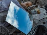 Огромная «профессиональная» свалка на краю Нарвы
