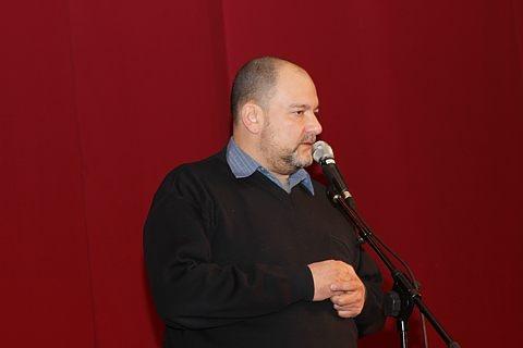 Михаил Стальнухин начал предвыборную кампанию