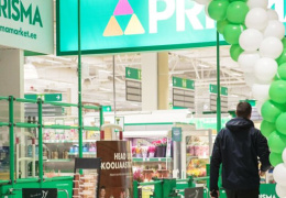 Многие жители Нарвы игнорируют рекомендацию по ношению защитных масок в общественных местах