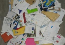 Исключительный случай: эстонский почтальон за десять лет присвоил сотни чужих писем