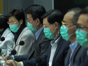 Зараженных коронавирусом в Китае стало больше, чем при вспышке атипичной пневмонии