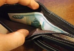 Владелец утерянной барсетки обвинил в краже вернувшую деньги женщину