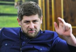 """Кадыров назвал коррупционные обвинения США в адрес Путина """"настоящей войной"""""""
