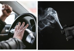 Пассажирка такси устроила стрельбу из-за высокой цены поездки