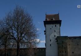 Министр культуры: государство должно быть готово взять на себя финансирование Нарвского музея