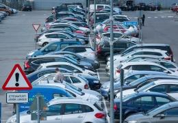Правительство Эстонии договорилось о пошлинах при регистрации автомобилей