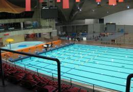 В Ласнамяэ появится бассейн по олимпийским стандартам, горсобрание установило право застройки