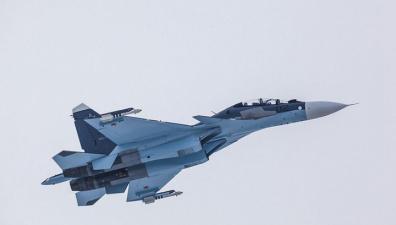 Летчик-испытатель, выживший после попадания в двигатель птицы, прокомментировал катастрофу Су-30