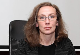 Наталья Шибалова покидает должность и.о. директора Департамента архитектуры и планирования Нарвы
