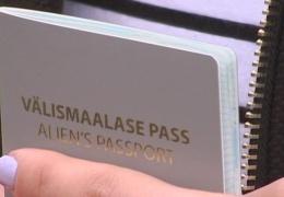 Количество серопаспортников в Эстонии сокращается в основном по причине их смерти