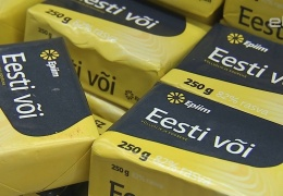 Директор E-Piim: пачка масла скоро будет стоить больше 10 евро