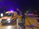 Теракт в Анкаре мог устроить сириец, попавший в Турцию вместе с беженцами