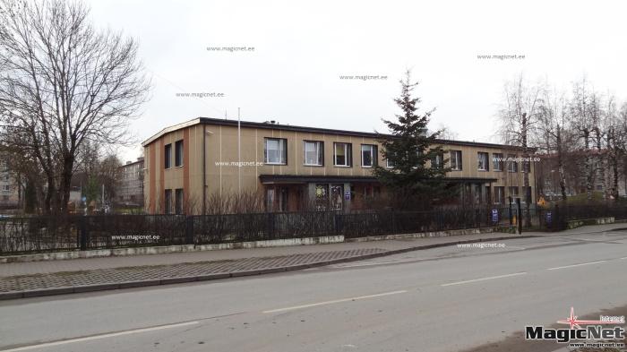В Нарве в течение месяца не будут брать плату за место в детском саду
