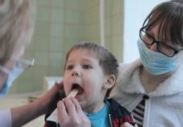Вакцинироваться от гриппа может быть уже поздно