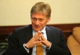 В Кремле не слышали о жалобах военнослужащих, которых хотят отправить в Сирию