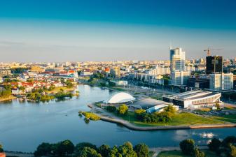 Президент Белоруссии поздравил Эстонию и предложил углубить торговое сотрудничество